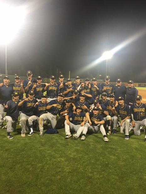 Congrats to our baseball program, as ALL three levels won the Moore League!